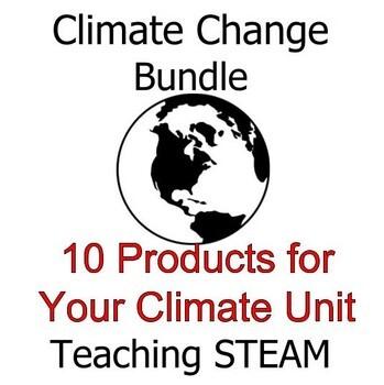 Climate Change Bundle