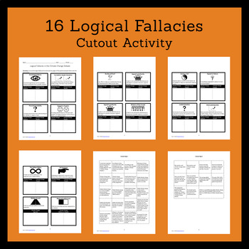 Climate Change Debate Primer: Logical Fallacies in Common Arguments