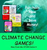 Climate Change Games