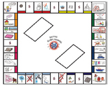 Climate Change IB Biology Monopoly Game(G9 G10 G11 G12)