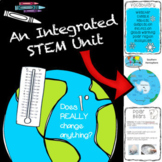 Climate Change Integrated STEM Unit