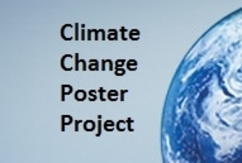 Climate Change Online Poster Project