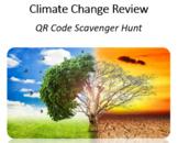 Climate Change QR Code Scavenger Hunt