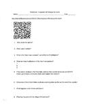 Climate Change (Webquest)