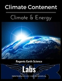 Climate Continent Lab