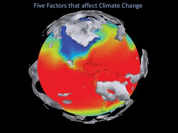 Climate Factors Powerpoint