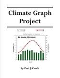 Climate Graph Mini-Unit