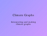 Climate Graphs Short Powerpoint