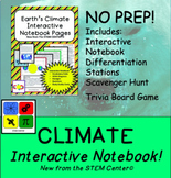 Climate Interactive Science Notebook