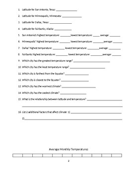 Climate Lab Word Doc