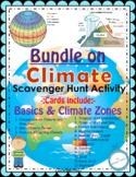 Climate Scavenger Hunt- An activity