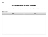 Climate Sort- Special Education