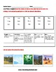 Grades 3 -5  - Climate Types for Traditional Students
