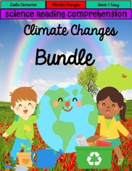 Climate BUNDLE