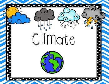 Climate Zone PowerPoint