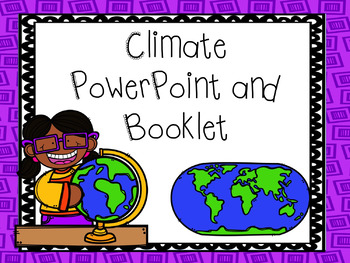 Climate Zone Unit