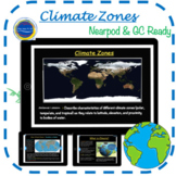 Climate Zones - Lesson