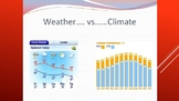 Climate Zones PowerPoint- NGSS aligned