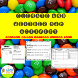 Climate and Weather M & M Lesson