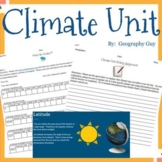 Climate and Weather Unit