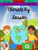 Climate by Season