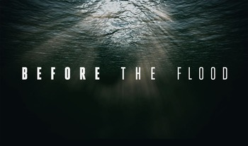 "Climate change and ""Before the Flood""- Film questions and Socratic Seminar"