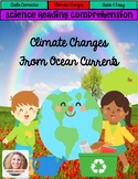 Climate Changes (from ocean currents)