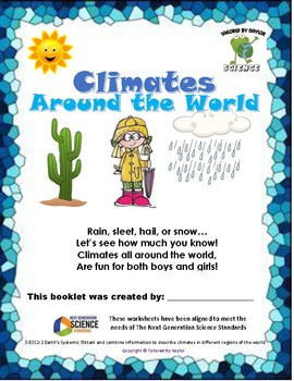 Climates: Research Booklet