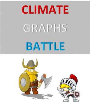 Climatograph Battle