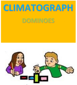 Climatograph Dominoes