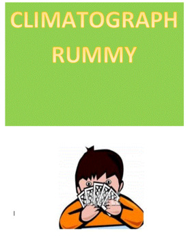 Climatograph Rummy