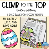 Climb to the Top Articulation: Easter
