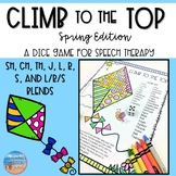 Climb to the Top Articulation: Spring