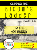 Bud Not Buddy Chapter Questions