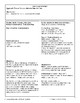 Clinical Examinations Lesson Plan 2