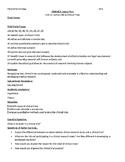 Clinical Trials & Ethics Lesson Plans