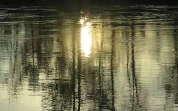 Clip Art * 125 Photographs SUN & MOON Reflections, Sunsets & Rainbows of Color!