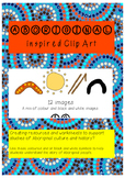 Clip Art - Aboriginal Inspired Symbols