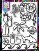 Clip Art~ Aloha