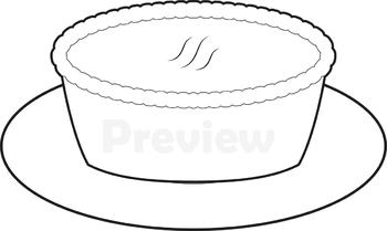 Australian Food Clip Art