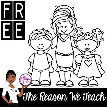 Clip Art~ Back to School Freebie from the Heart