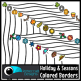 Holiday Borders