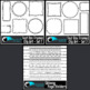 Clip Art Borders: MEGA Bundle Set 2 - Borders, Frames, Div