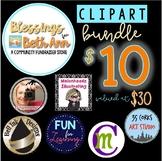 Blessings for Beth Ann Clip Art Bundle