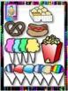 Clip Art~ Carnival Fun!