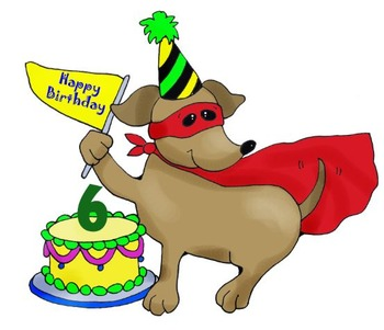 Clip Art: Celebrations, Comings, and Goings Dachshund Dogs by HeatherSArtwork