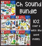 Clip Art - Ch Sound Bundle