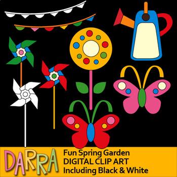 Clip Art Commercial Use - Surprise Me Clipart Bundle
