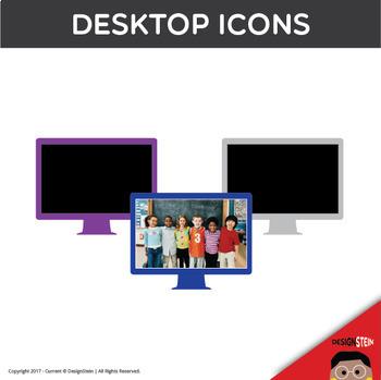 Clip Art: Computers