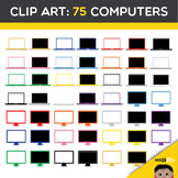 Clip Art: Computers